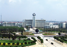 常州大学 Changzhou University