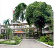 ホーチミン医科薬科大学University of Medicine and Pharmacy, Ho Chi Minh City