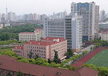 上海外国語大学 Shanghai International Studies University