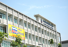 泰日工業大学 Thai-Nichi Institute of Technology