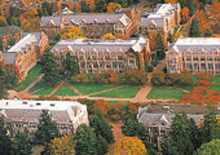ワシントン大学 University of Washington